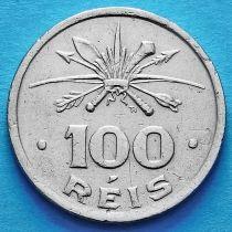 Бразилия 100 рейс 1932 год. 400 лет Колонизации.