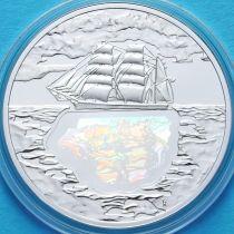 Польша 10 злотых 2007 год. Конрад Коженевский. Серебро