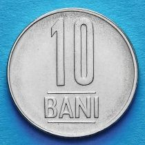 Румыния 10 бань 2013 год.