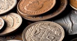 Распродажа монет Латинской Америки