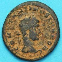 Констанций II фоллис  320-321 год. Римская империя,