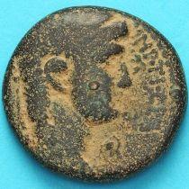 Рим, провинция Сирия, Клавдий 41-54 год. №2