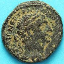 Рим, провинция Сирия, Нерон 54-68 год.