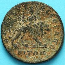 Рим, провинция Сирия, Филипп I Араб 244-247 год. Иераполис.
