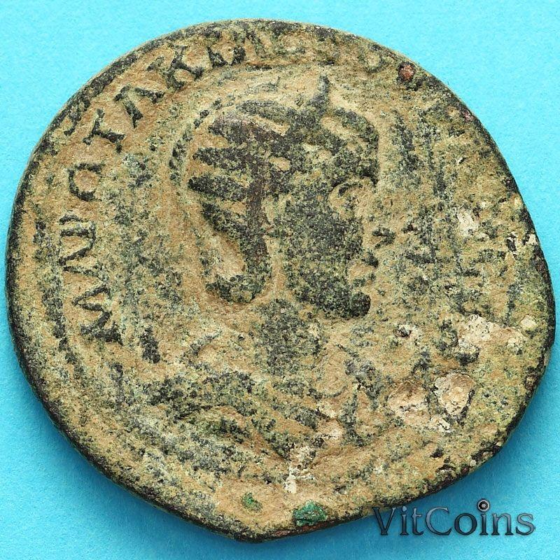 Монета Рим, провинция Сирия, Отацилия Севера  247-249 год.