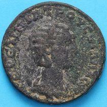 Рим, провинция Сирия, Геренния Этрусцилла  249-251 год.