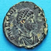 Аркадий 395-401 год. Фоллис, Римская империя,