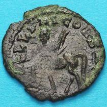 Галлиен,  антониниан, 267-268 год. Римская империя, Кентавр. №2