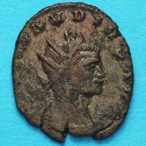 Клавдий II Готский 268-270 год. Римская империя,