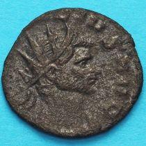 Галлиен,  антониниан, 260-268 год. Свобода Римская империя, №2
