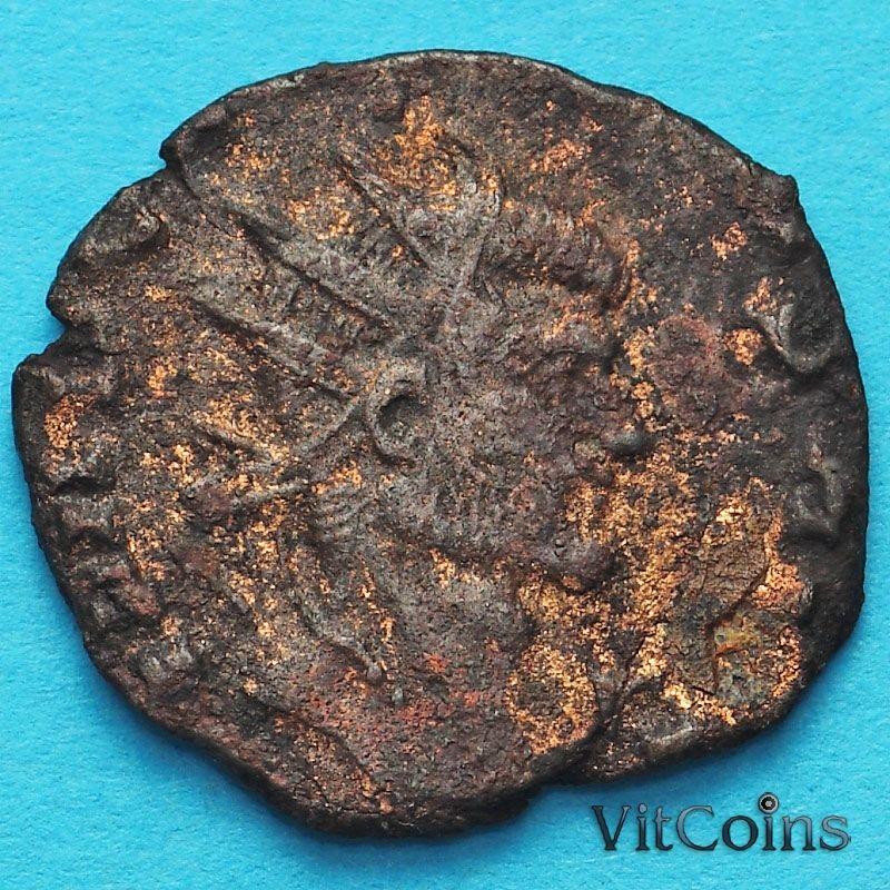 Монета Римская империя, Клавдий II Готский 268-270 год. №5