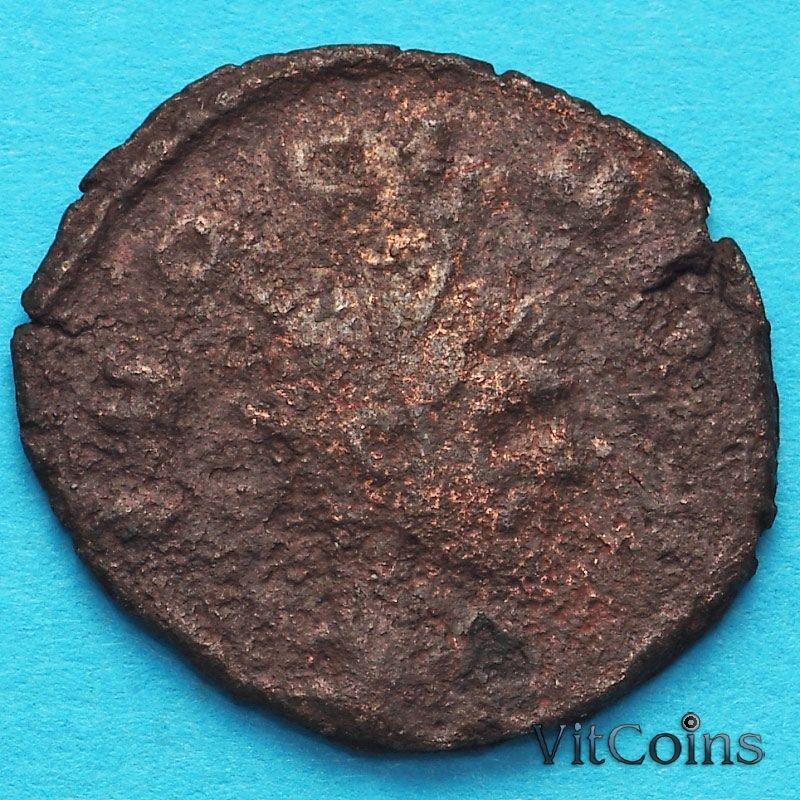 Монета Римская империя, Клавдий II Готский 268-270 год. №4