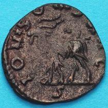 Галлиен,  антониниан, 267-268 год. Римская империя, Козел