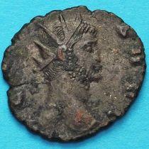 Галлиен,  антониниан, 260-268 год. Абунданция. Римская империя, №2