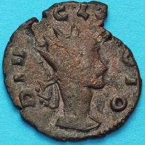 Клавдий II Готский 268-270 год. Римская империя, №6
