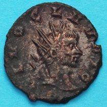 Клавдий II Готский 268-270 год. Римская империя, №7