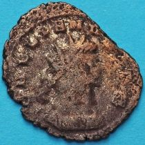 Римская империя, антониан №1.
