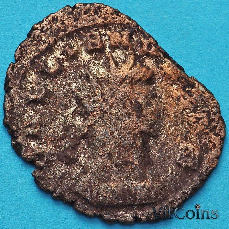 Монета Римская империя, антониан №1.