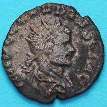 Клавдий II Готский 268-270 год. Римская империя, Юпитер.