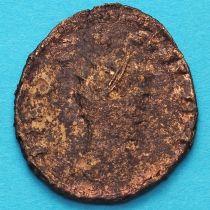 Клавдий II Готский 268-270 год. Римская империя, посмертный антониниан, №3