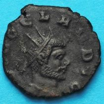 Клавдий II Готский 268-270 год. Римская империя, №14