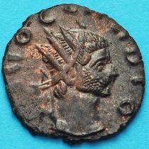 Клавдий II Готский 268-270 год. Римская империя, №17