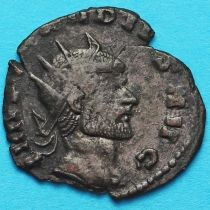 Клавдий II Готский 262-270 год. Римская империя, Марс.