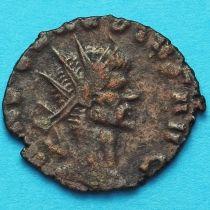 Клавдий II Готский 262-270 год. Римская империя, Виктория.
