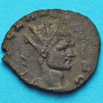 Клавдий II Готский 268-270 год. Римская империя, Юпитер. №2