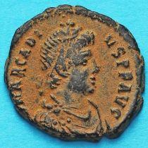Аркадий 395-401 год. Римская империя, фолис №3