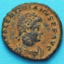 Валентиниан II 378-383 год. Римская империя, №2