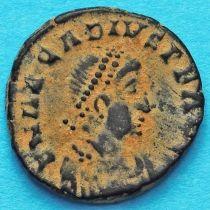 Аркадий 383-403 год. Фоллис Римская империя,