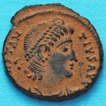 Константин II 336-340 год. Римская империя, фолис №2