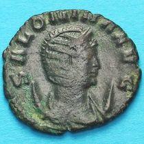 Корнелия Салонина, антониниан 260-268 год. Римская империя, №2