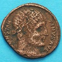 Константин I, Великий 324-329 год. Римская империя, фоллис №2