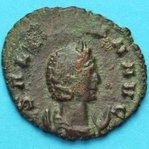 Корнелия Салонина, антониниан 260-268 год, Целомудрие.