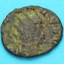 Галлиен,  антониниан, 260-268 год. Римская империя, Виктория. №3