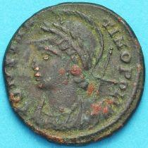 Константин I Великий 330-336 год. Римская империя, основание Константинополя.