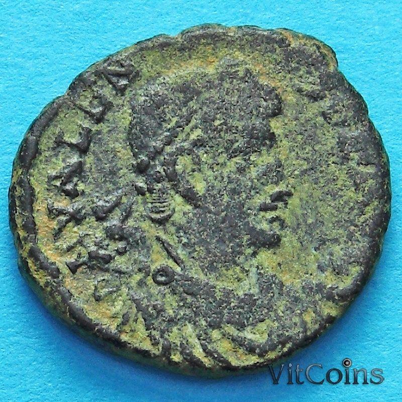 Монета Римская империя, Валент 364-378 год.