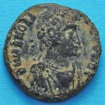 Гонорий, фоллис 395-401 год. Римская империя, №3