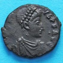 Аркадий 395-401 год. Римская империя, фоллис №6