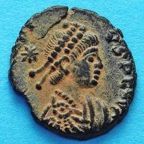 Аркадий 406-408 год. Римская империя, фолис