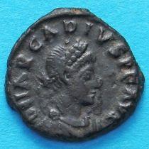 Аркадий 383 год. Римская империя, фолис