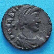 Грациан 378-383 год. Римская империя, фолис