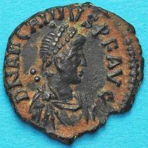 Аркадий 383-403 год. Римская империя, фолис