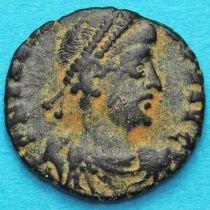 Грациан 367-378 год. Римская империя, Виктория.