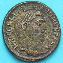 Максимиан Геркулий 286-310 год. Римская империя, нумий. Геркулес.