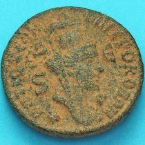 Рим, провинция Сирия, Траян Деций  249-251 год. Тихе.