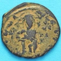 Византия фоллис Константин X Дука 1059-1067 год. №7