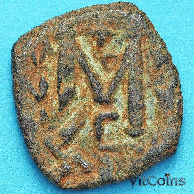 Фоллис Византия  №5